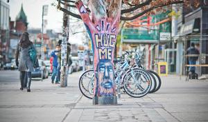 Toronto's Queen West